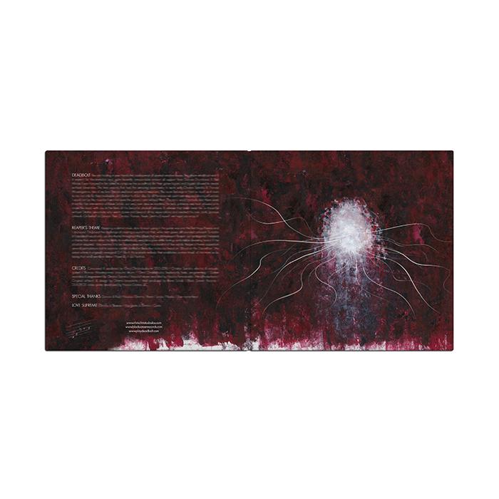 Deadbolt - Gatefold
