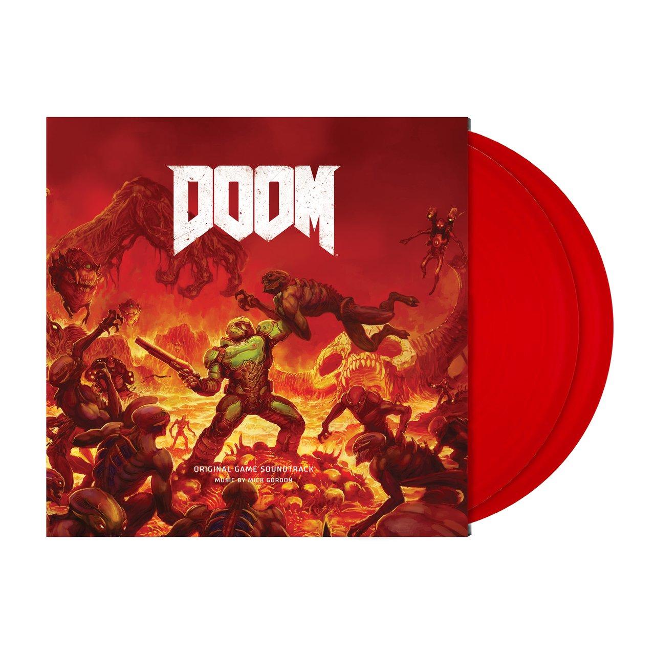 Doom (2016) - 2LP