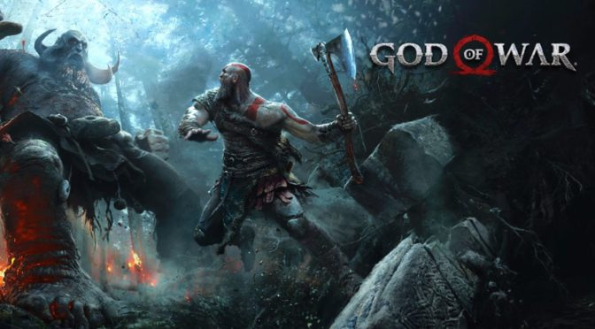 God Of War (2018) - Feature