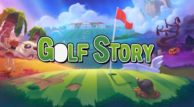 Golf Story - Feature