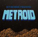 Bit Brigade's Metroid - Front