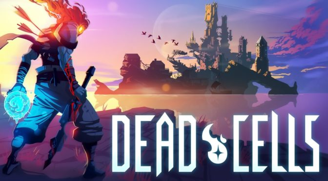 Laced Records to release the Dead Cells soundtrack on vinyl