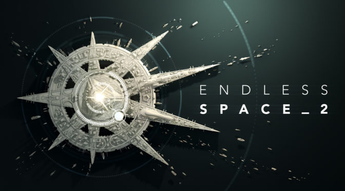 Backing for the Endless Space 2 soundtrack on vinyl is available now