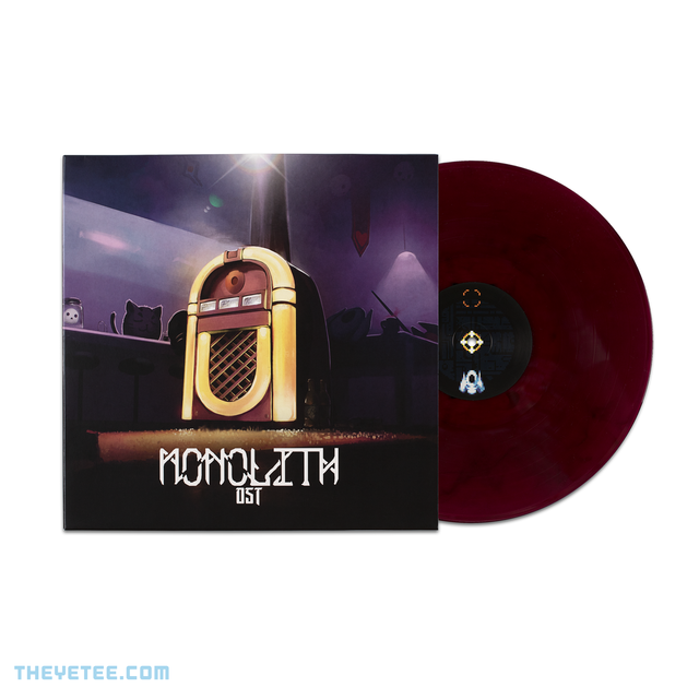 Monolith - Front