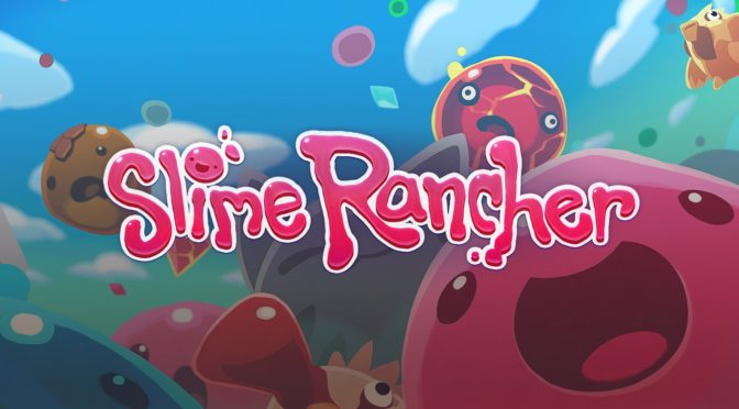 Slime Rancher - Feature