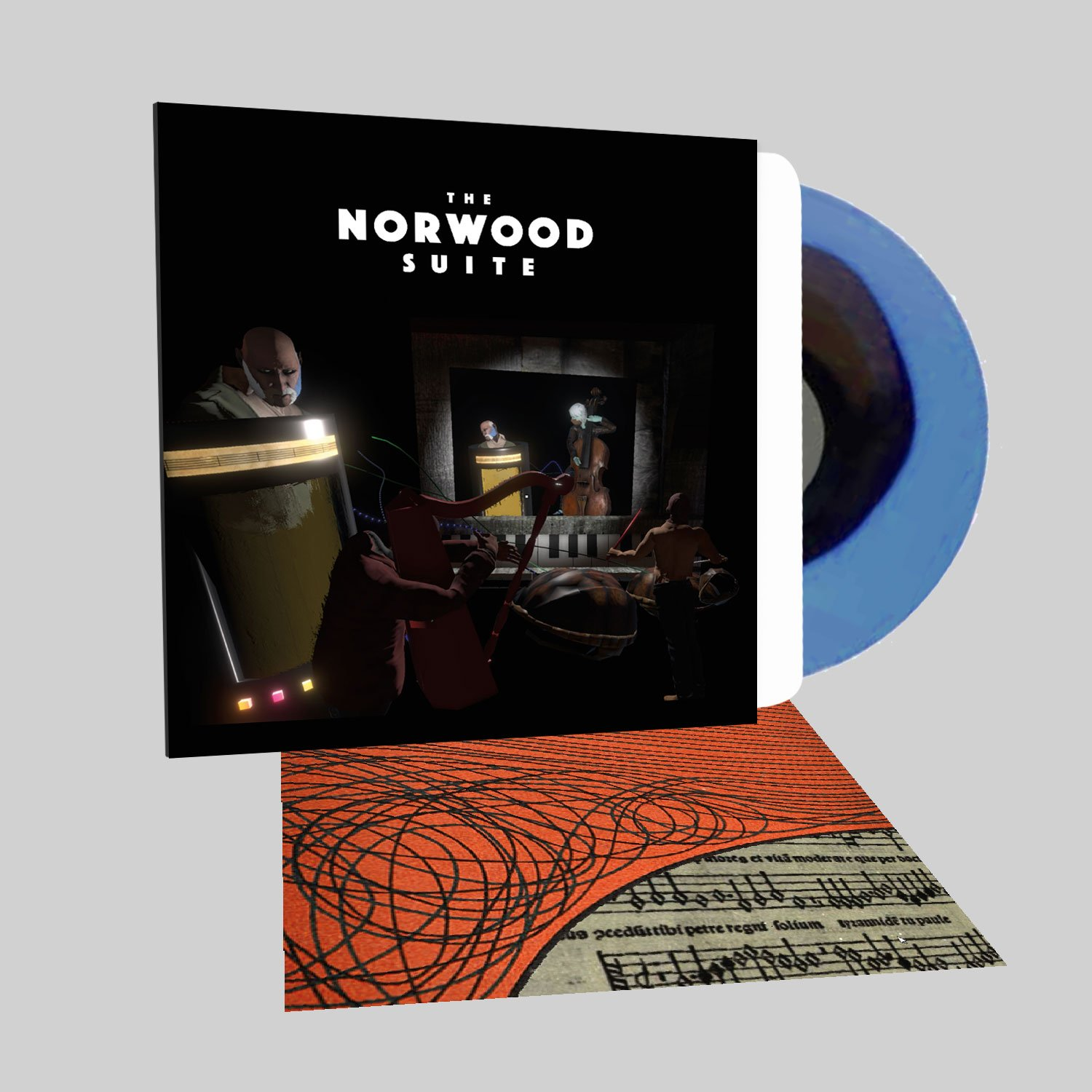 The Norwood Suite - Front