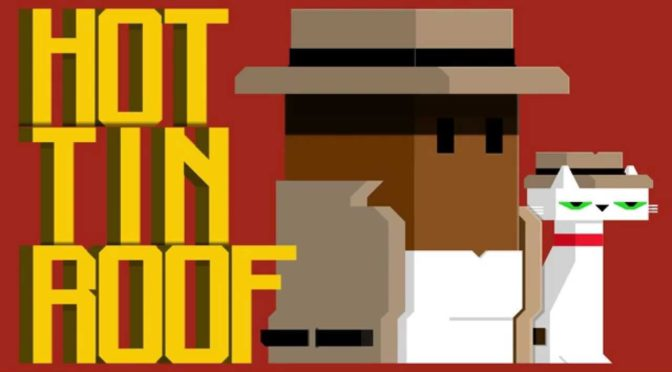 Yetee Records ready with Hot Tin Roof vinyl soundtrack