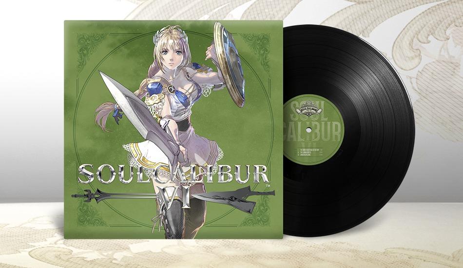 SoulCalibur Best Of - SoulCalibur VI