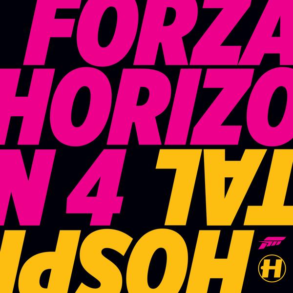 Forza Horizon 4 - Hospital Front