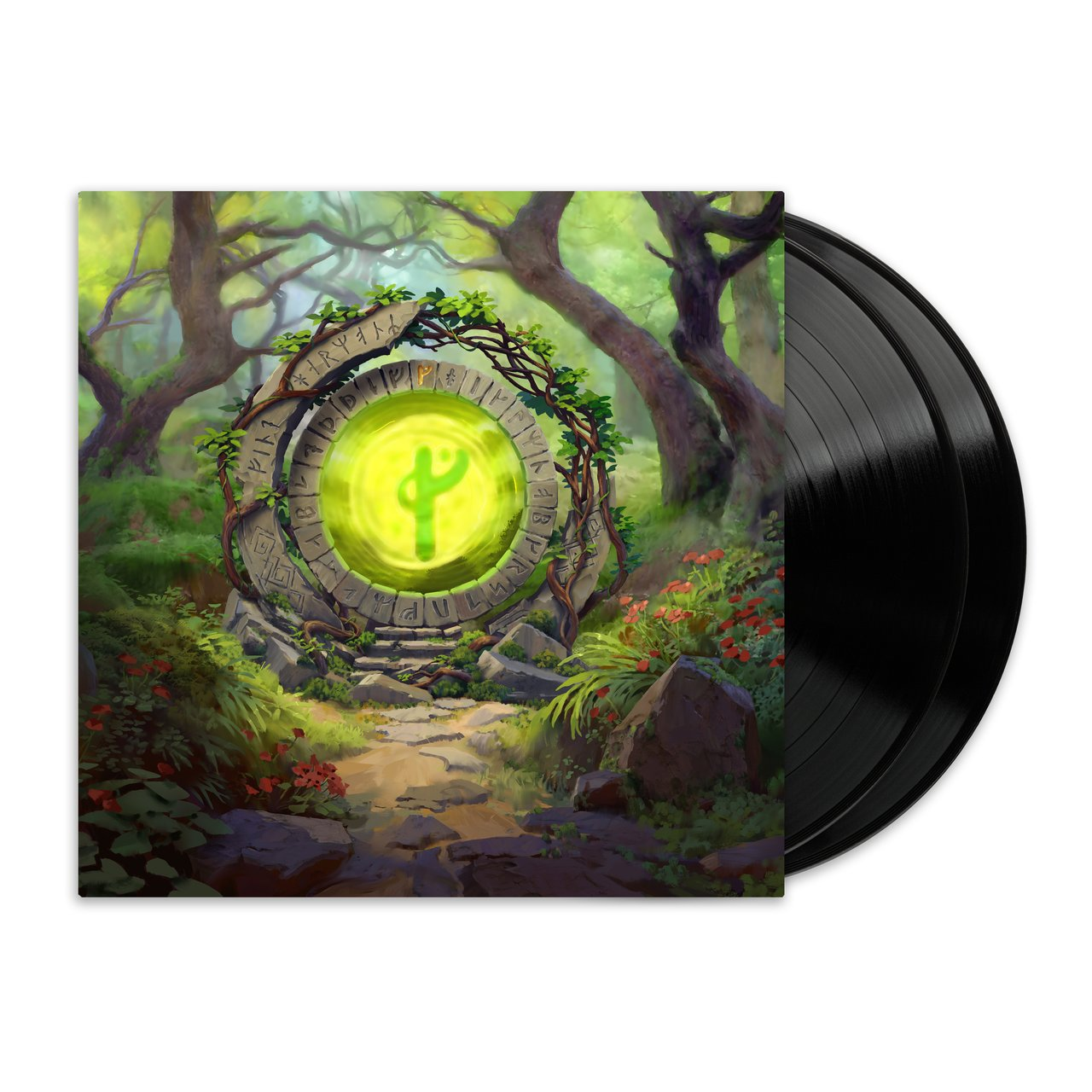 Runescape - Orchestral Album Front