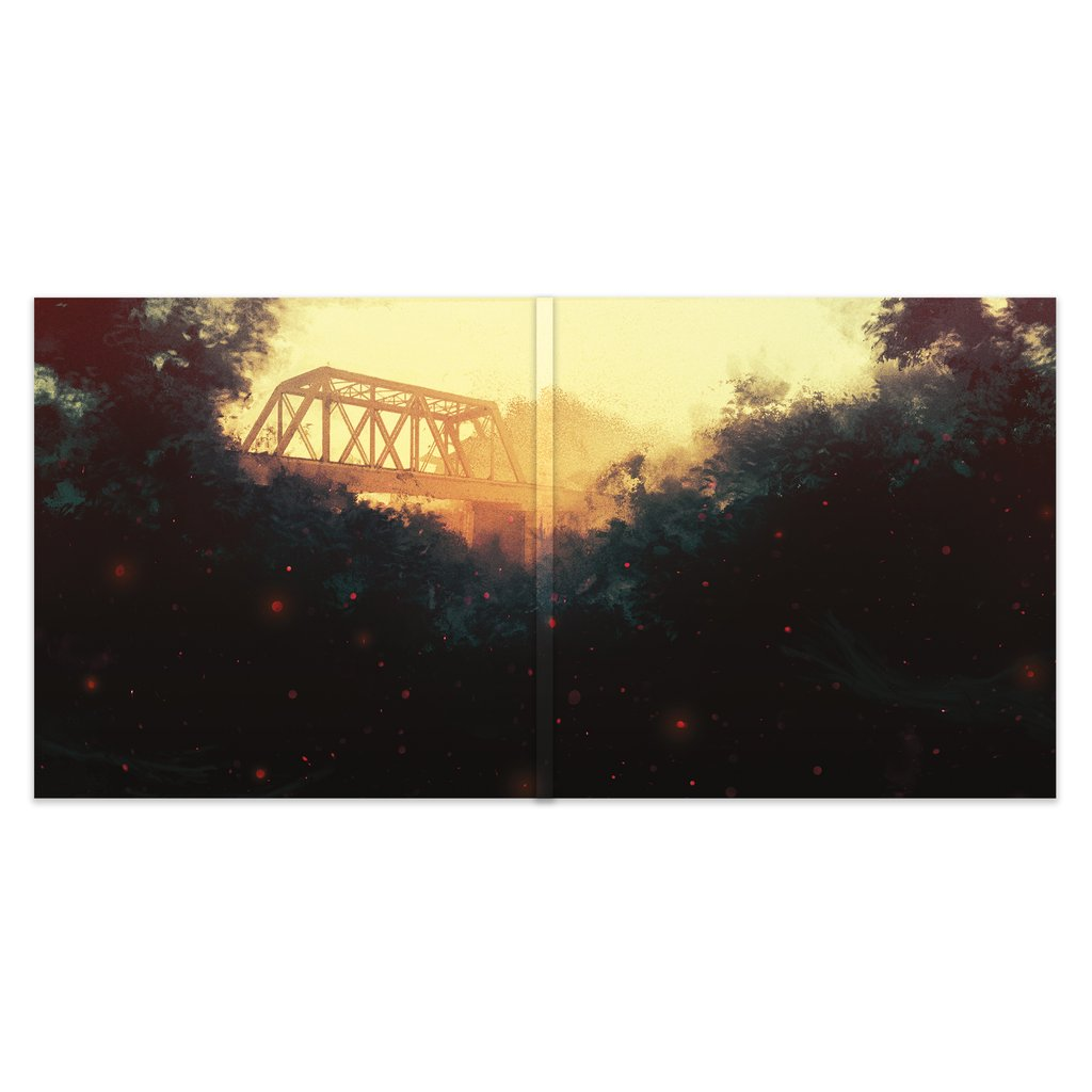 The Last Of Us Volume One - Gatefold