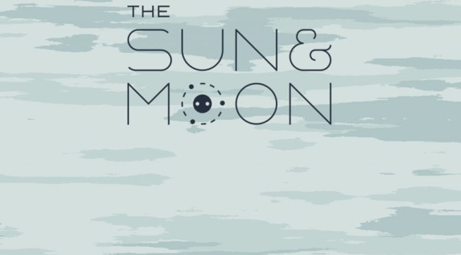The soundtrack to The Sun And Moon can now be preordered on vinyl