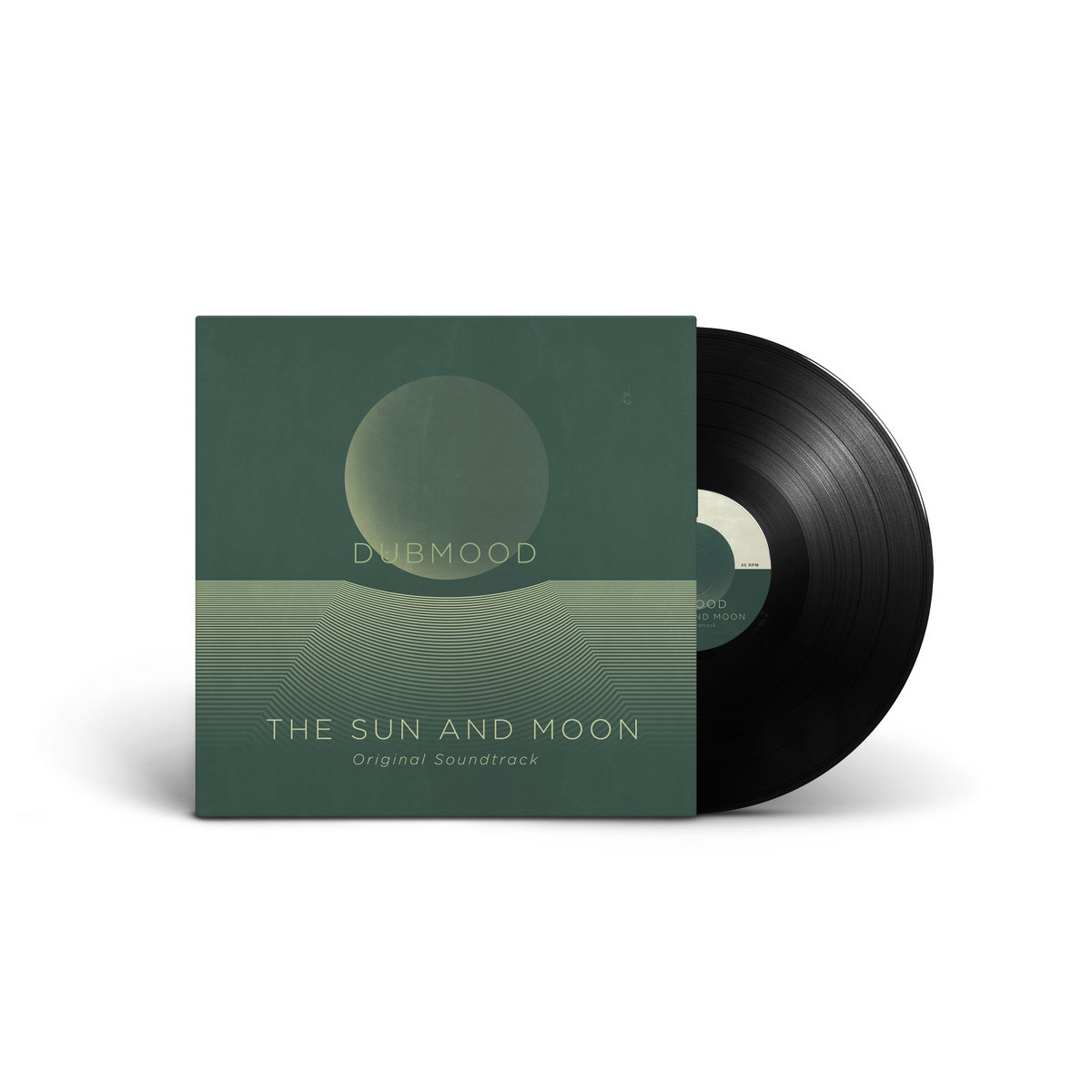 The Sun And Moon - Front