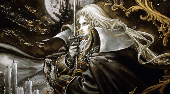 Castlevania: Symphony Of The Night - Feature