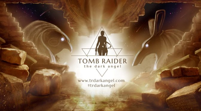 Tomb Raider: The Dark Angel Symphony Kickstarter just launched with vinyl options