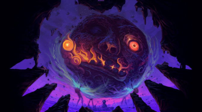 Rozen announces Majora's Mask arrangement album, Children Of Termina