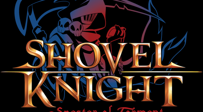 Brave Wave preorders for Shovel Knight: Specter Of Torment 2LP is up now