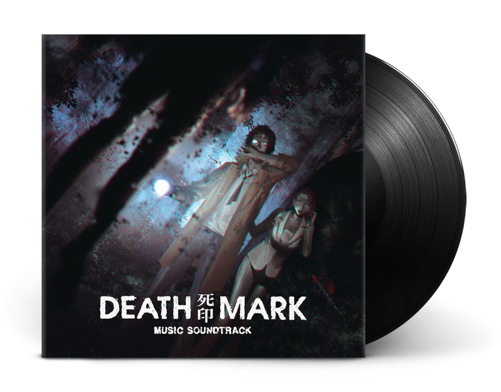 Death Mark - Front