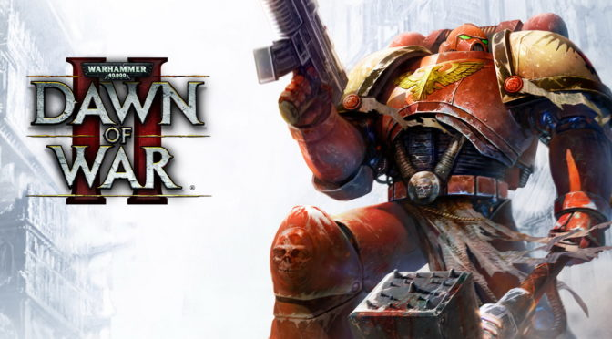 Warhammer 40,000: Dawn Of War II - Feature