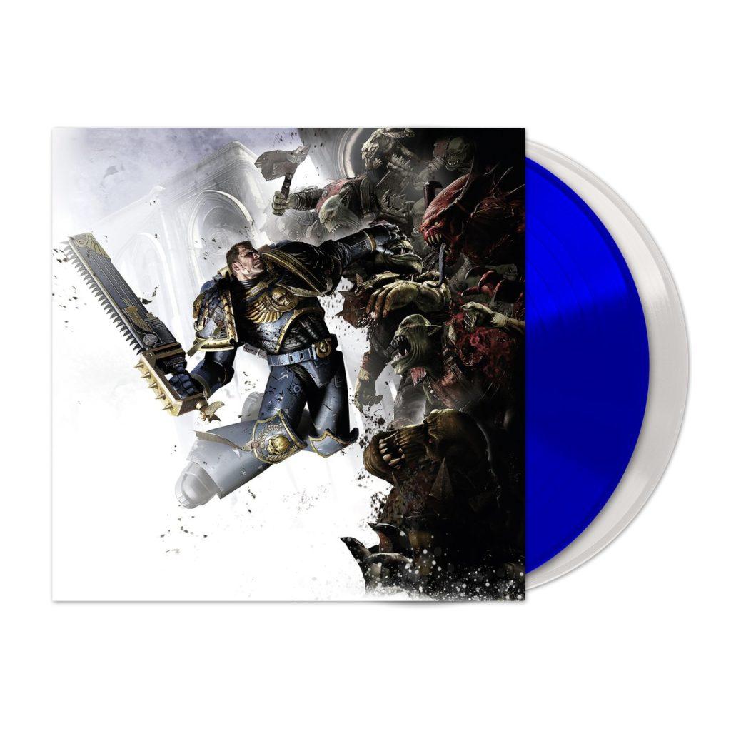 Warhammer 40,000: Space Marine - Front