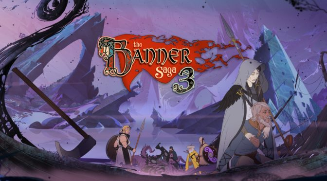 iam8bit have opened preorders for The Banner Saga 3 2LP