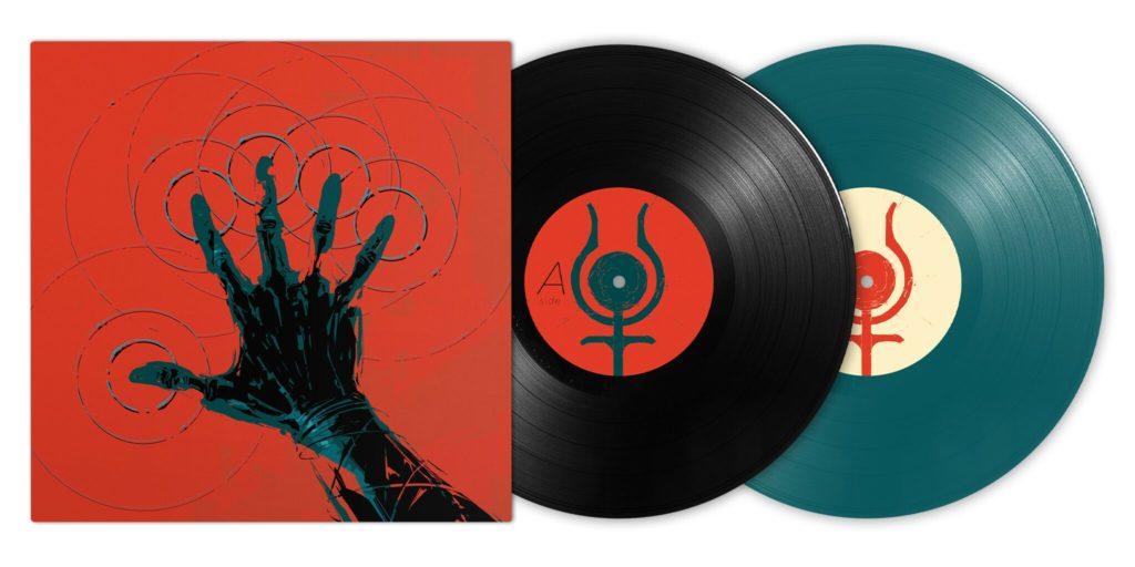 The Banner Saga 3 - Front & Vinyl