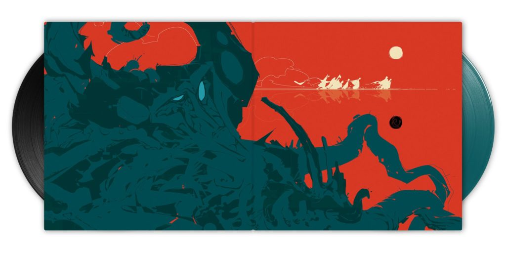 The Banner Saga 3 - Gatefold