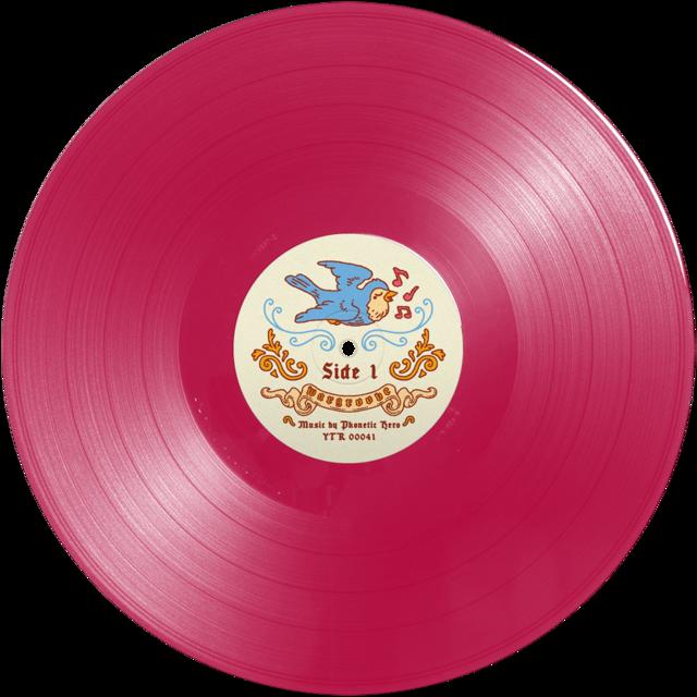Wargroove - Vinyl