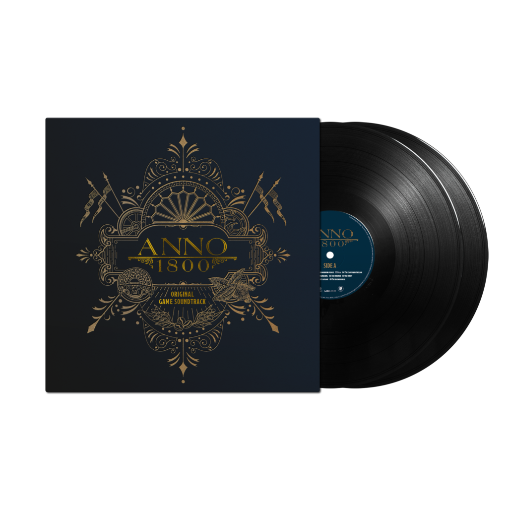 Anno 1800 - Front