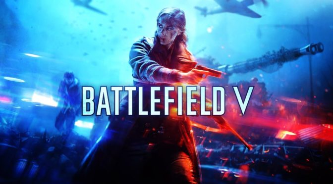 Battlefield V vinyl soundtrack up for preorder