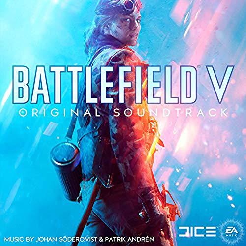 Battlefield V - Front