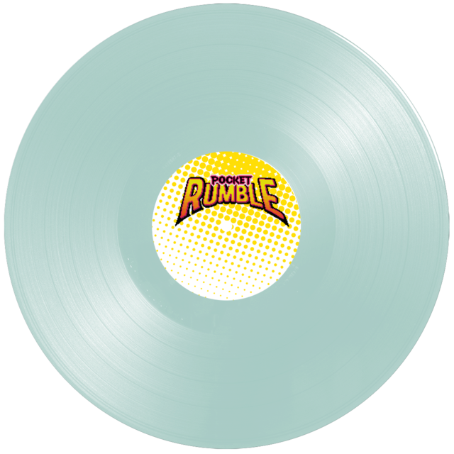 Pocket Rumble - Vinyl