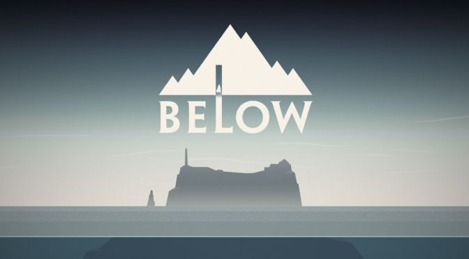Below - Feature