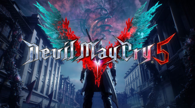 Devil May Cry 5 soundtrack is getting  A vinyl release from Laced Records