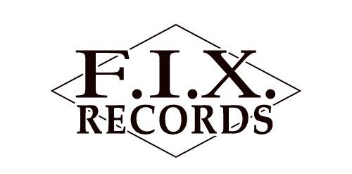 F.I.X. Records - Logo
