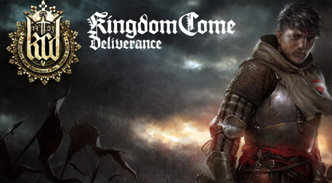 Kingdom Come: Deliverance LP is up for preorder