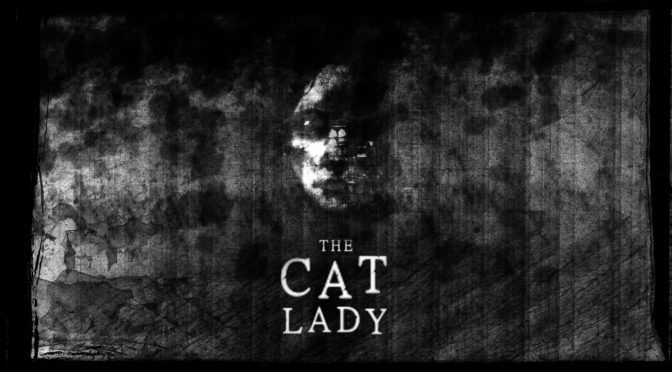 The soundtrack to The Cat Lady is getting a vinyl release
