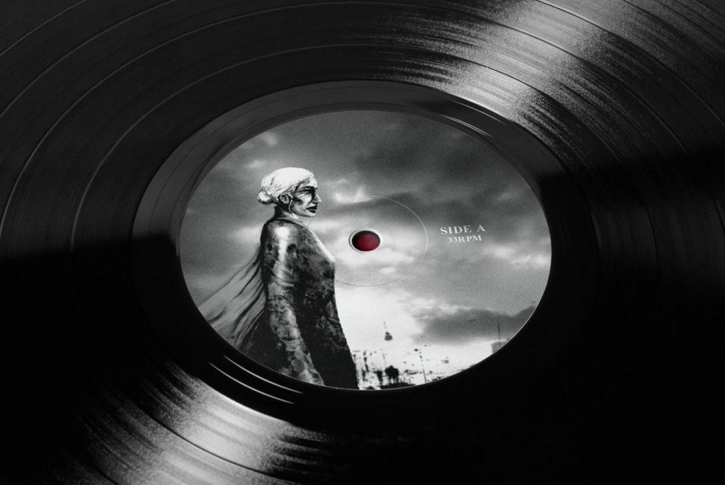 The Cat Lady - Vinyl