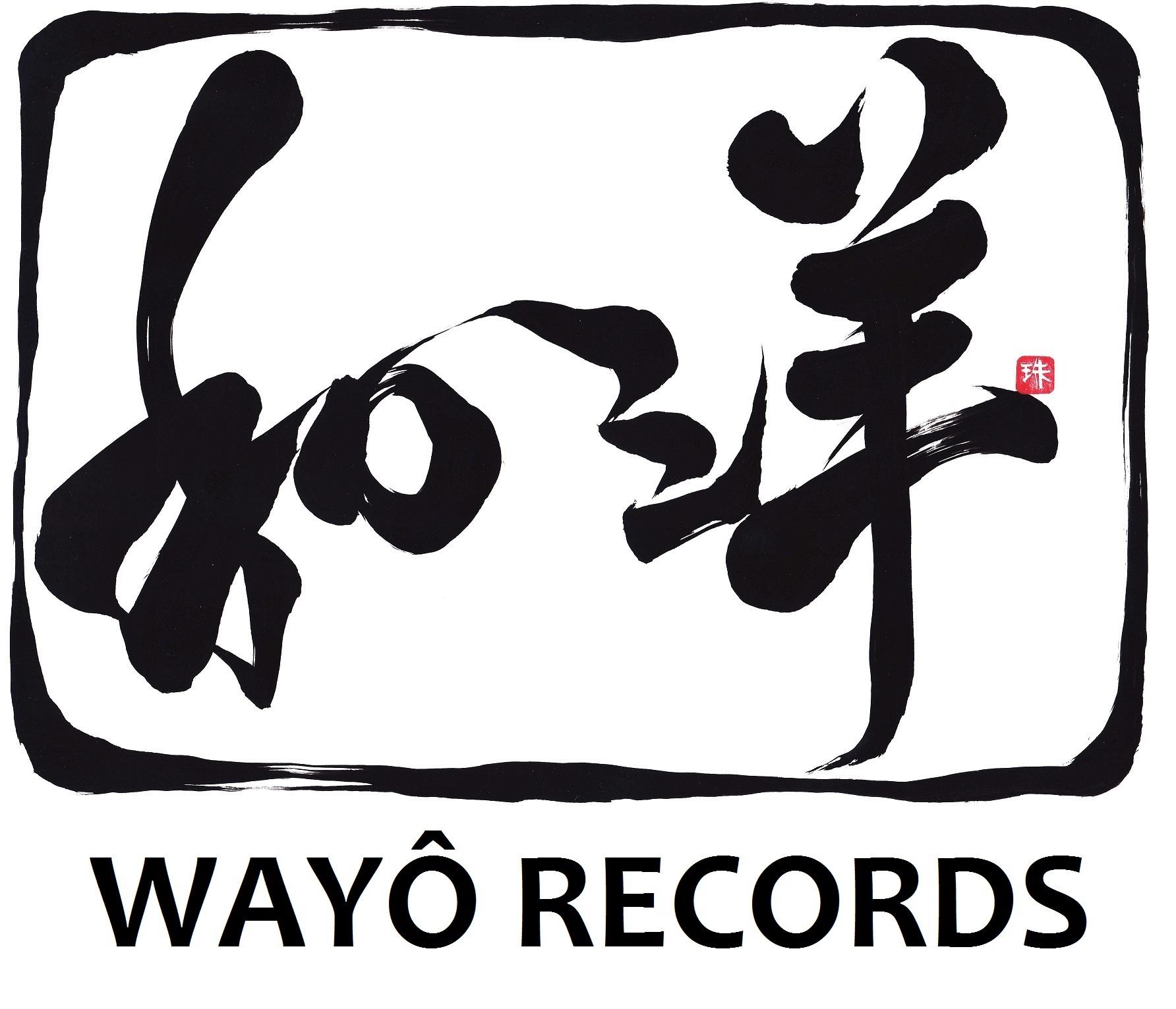 Wayô Records - Logo