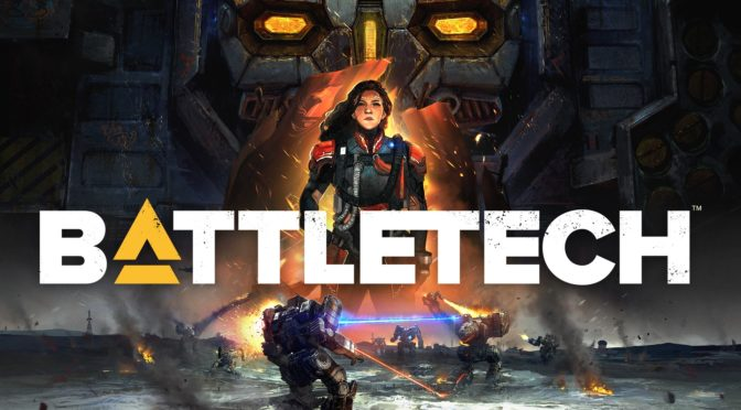 The BattleTech vinyl soundtrack can now be preordered from Black Screen Records