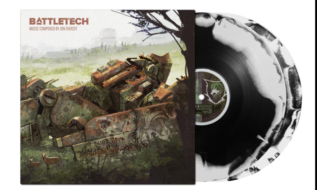 BattleTech - Front