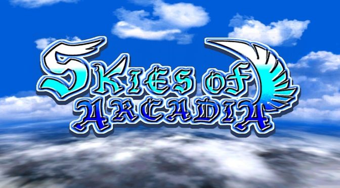 Skies Of Arcadia - Feature