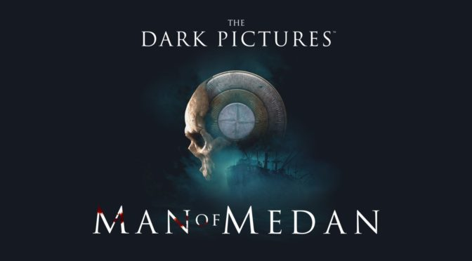 Bandai Namco Europe to release the Man Of Medan soundtrack on vinyl