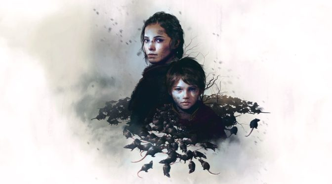 Preorders now open for A Plague Tale 2LP via Black Screen Records