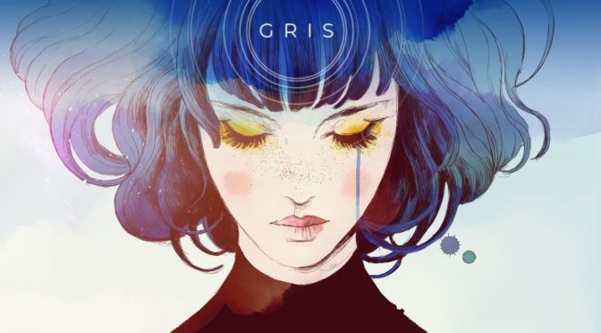 iam8bit to release the Gris soundtrack on vinyl