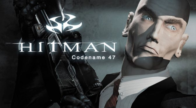 iam8bit to release Hitman: The Critical Collection 4LP