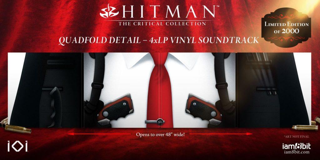 Hitman - Quadfold