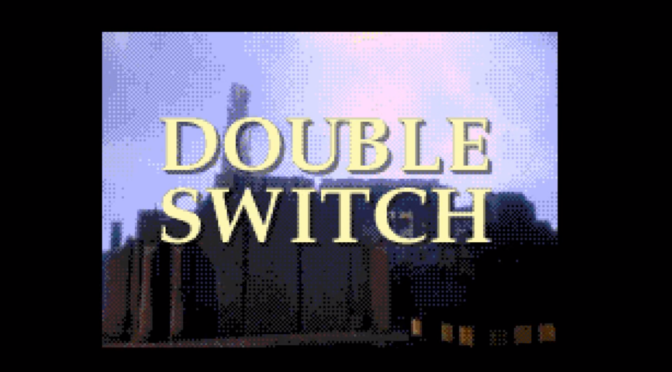 The Double Switch soundtrack to get a vinyl release from Limited Run Games