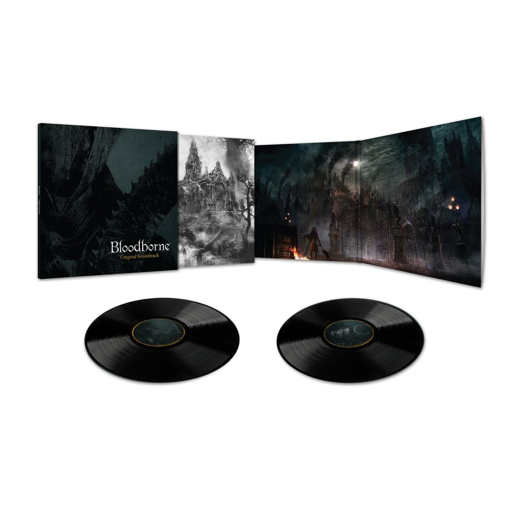 Bloodborne - Contents