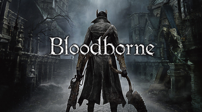 Laced Records have opened preorders for the Bloodborne vinyl soundtrack